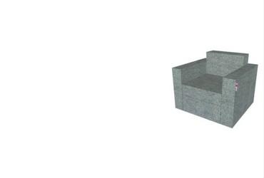 CUBIQZ Pappmöbel für Wohnzimmer