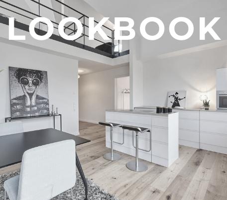 CUBIQZ lookbook für CUBIQZ Küchen und Möbel aus Pappe