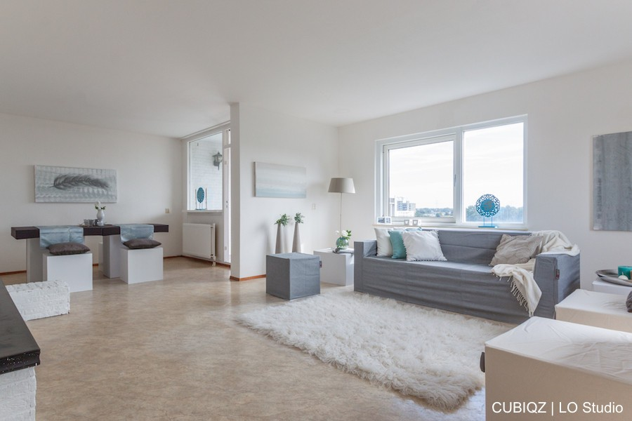 32. Home Staging mit CUBIQZ Pappmöbeln