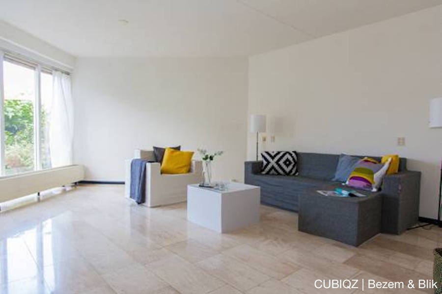 30. Home Staging mit CUBIQZ Pappmöbeln