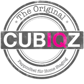 CUBIQZ Pappmöbel für Home Staging